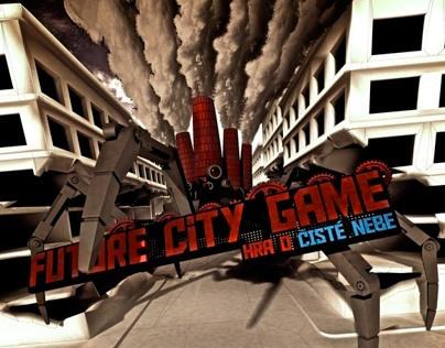 Future City Game 2012