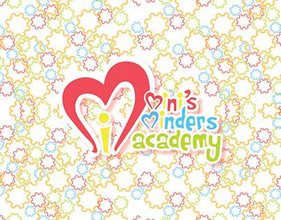 Rebranding Mini's Minders Academy