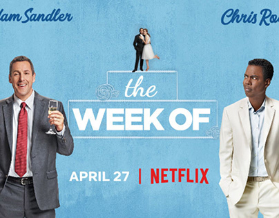 Radio Spot // Netflix The Week Of