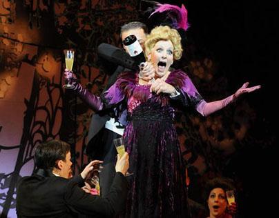 Gigi - Operahaus Graz 2012