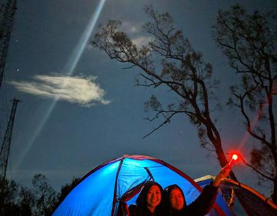 Mount Bromo Camping, Ijen Crater tour