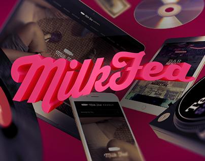 Milkfed Agency Digital Creative
