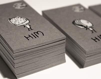 HimHimHer BusinessCards