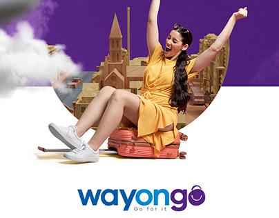 Branding Wayongo