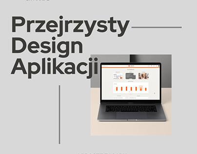 Przejrzysty Design Aplikacji - 4 Proste Zasady