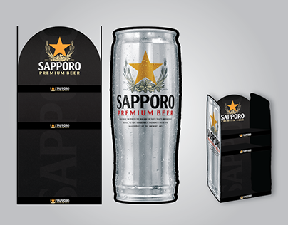Sapporo Display