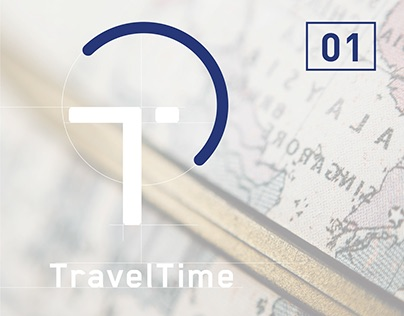 Travel Time 01 (Travel Application)