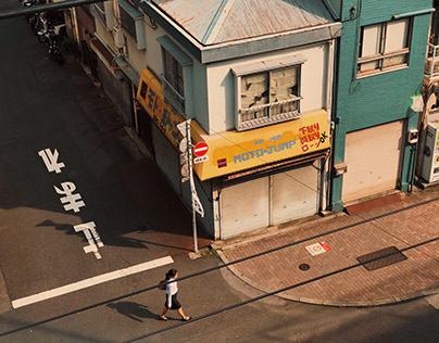 Observations - TOKYO