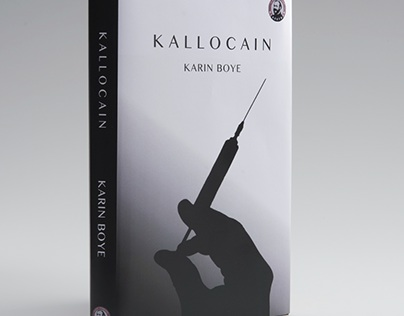 Book Cover Kallocain
