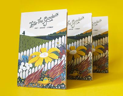 Collectif BD | Into The Garden