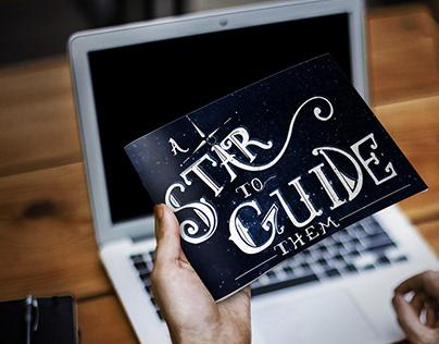 Editorial Design | Typography