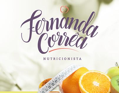 Fernanda Corrêa Nutricionista