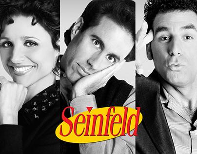 Hulu | Seinfeld