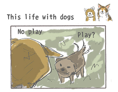 This life with dogs 2