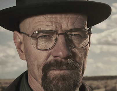 Bryan Cranston's Walter White To Malcolm's Dad Hal
