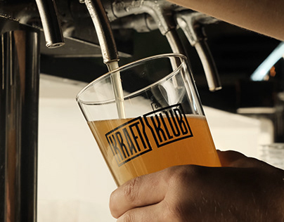 Kraft Klub Beer Festival (event video)