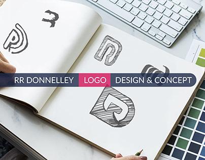 Logo proposals for RRD rebranding