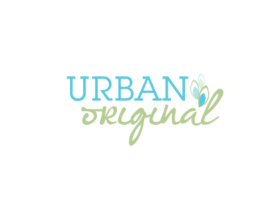 Urban Original Rebrand & Style Guide
