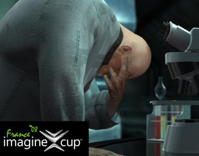 The Redwood: Imagine Cup: Short Film
