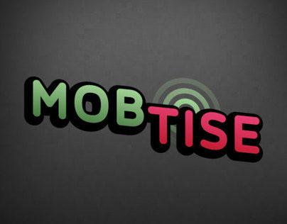 Mobtise Visual Identity