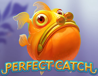 Perfect Catch Animation