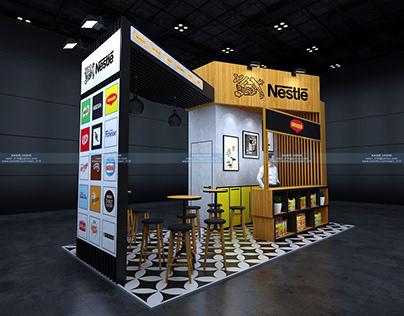 Nestle Malaysia-2020
