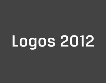 Various Logos 2012