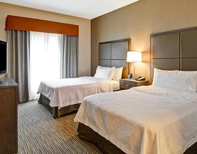 Homewood Suites- Kingwood, TX