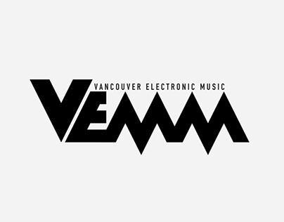 Vemm (Vancouver Electronic Music Magazine) Concept