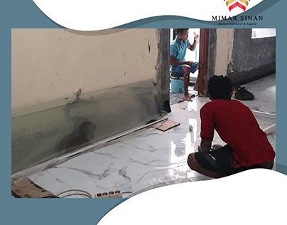 AHLI, 0857 1480 8586, Jasa Renovasi Rumah Menteng Dalam