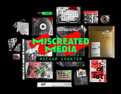 Miscreated Media Mockup Creator