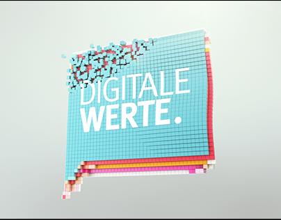 Digitale Werte Event Opener