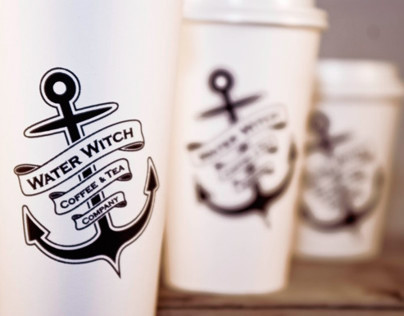 The Water Witch Coffee & Tea Company