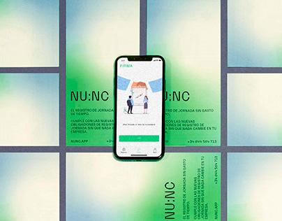 NU:NC
