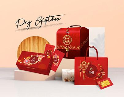 PNJ Tet 2020 Gift Box