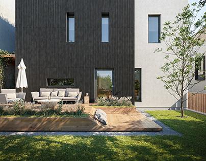 Sol Residence
