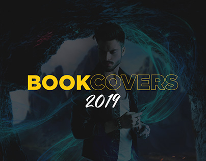 Book Covers 2019