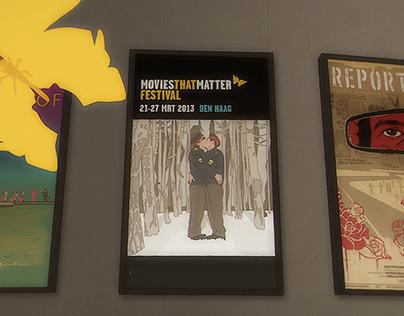 Movies That Matter Festival 2013 Trailer