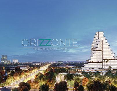 Edificio Multifuncional Orizzonte