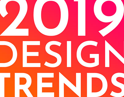 2019 Design Trends Guide