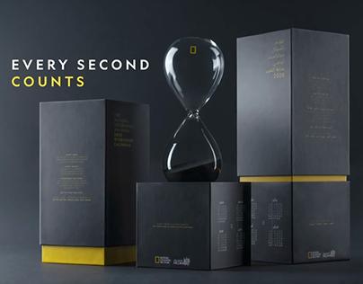 National Geographic - Overshoot Calendar