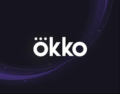Prototype & design online cinema Okko