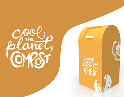Cool the Planet, Compost
