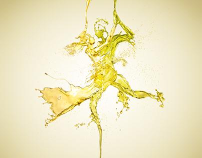 Zucchi | L'arte del Blending | Adv