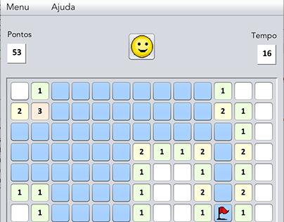 Minesweeper - Java