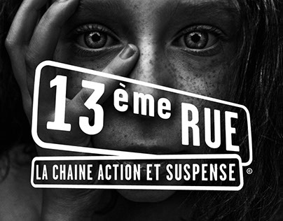 Launching Campaign french action and horror chanel
