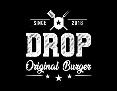 Drop - Original Burger