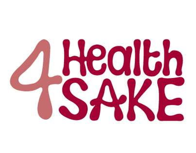 4 Health Sake Business Cards