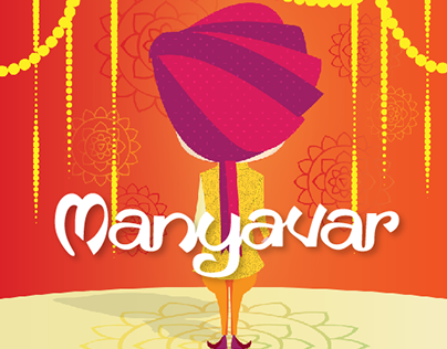 Manyavar - Social media campaign