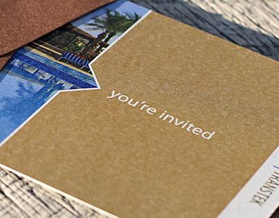 Distributor Meeting Invitations